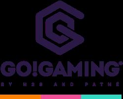 Go!Gaming! Logo